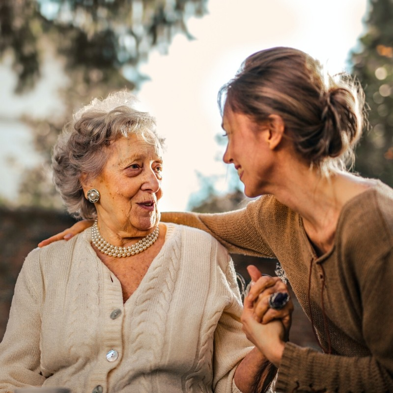 Change in Practice Case Study - Home care