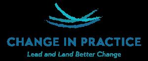 Change in Practice logo