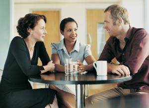 Coaching Circles - regular small group coaching