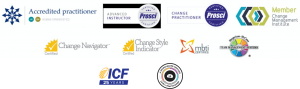 Accreditation and membership - Change in Practice