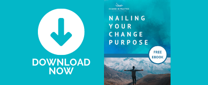 Nailing your Change Purpose eBook download
