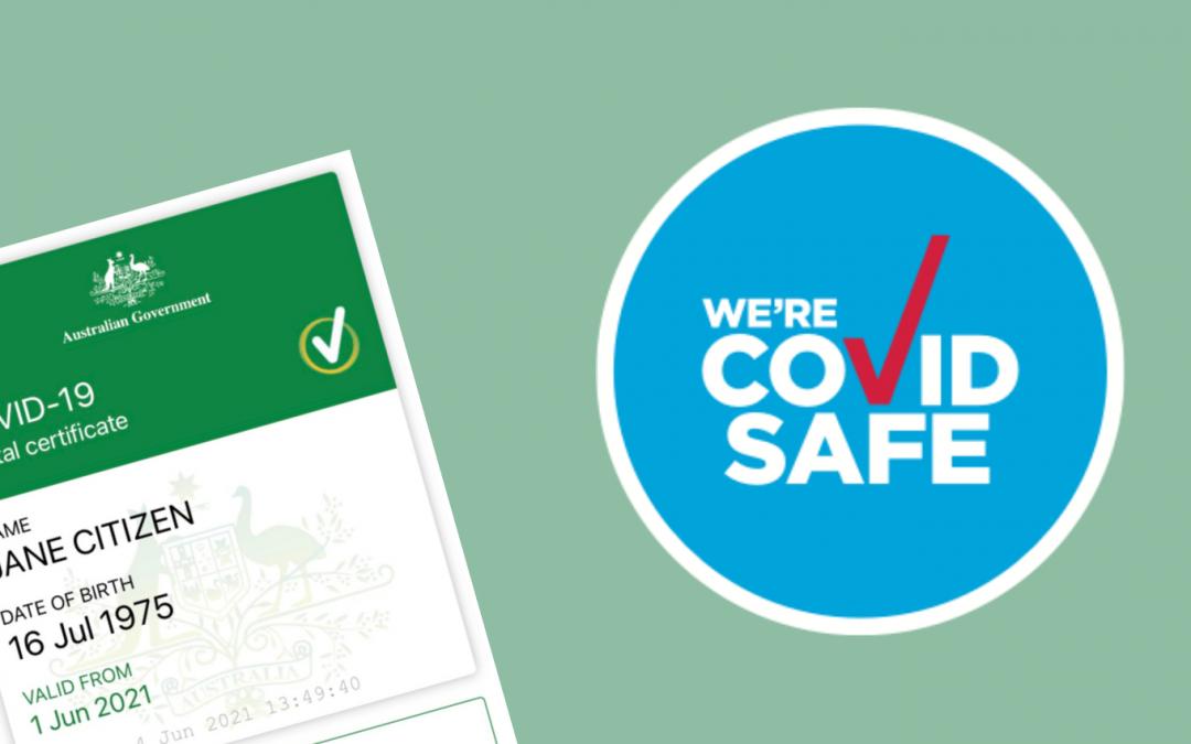COVID-Safe Plan